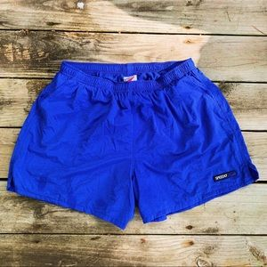 Vintage 90's Speedo Shorts!